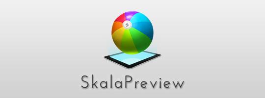 SkalaPreview