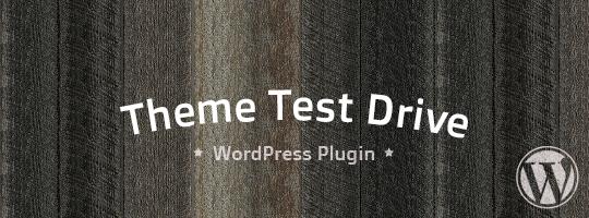 Theme-Test-Drive